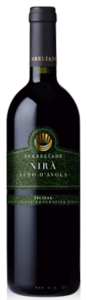 Terrelíade Nirà Nero D'avola 2010, Igt Sicilia Bottle