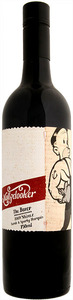 Mollydooker The Boxer Shiraz 2010, South Australia Bottle