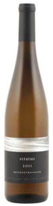 Stratus Gewurztraminer 2011, VQA Niagara On The Lake Bottle