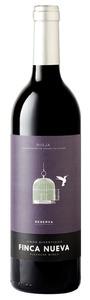 Finca Nueva Reserva 2005, Doca Rioja Bottle