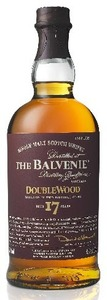 The Balvenie Doublewood 17 Year Old Single Malt, Sherry Cask Finish Bottle