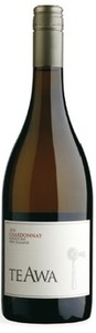 Te Awa Chardonnay 2010, Hawkes Bay, North Island Bottle