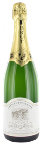 Domaine Allimant Laugner Brut Crémant D'alsace, Méthode Traditionnelle, Ac Alsace Bottle