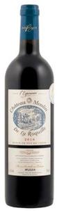 Château Moulin De La Roquille Cuvée Spéciale L'espérance 2010, Ac Côtes De Bordeaux, Francs Bottle
