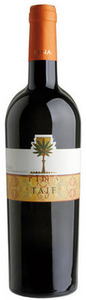 Fina Taif Zibibbo 2011, Igp Sicilia Bottle