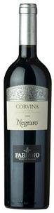 Fabiano Negraro Corvina 2010, Igt Veronese Bottle