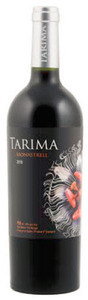 Tarima Monastrell 2010, Do Alicante Bottle