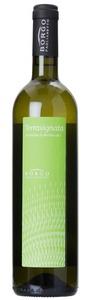 Borgo Paglianetto Terravignata Verdicchio Di Matelica 2010, Doc Bottle