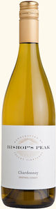 Talley Vineyards Bishop's Peak Chardonnay 2011, Edna Valley, Central Coast Bottle