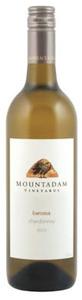 Mountadam Barossa Chardonnay 2010, Unoaked, Barossa, South Australia Bottle