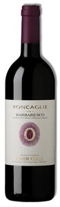 Poderi Colla Roncaglie 2008, Barbaresco Bottle