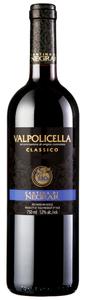 Cantina Di Negrar Valpolicella Classico 2011, Doc Bottle