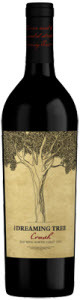 The Dreaming Tree Crush Red Blend 2010, North Coast Bottle
