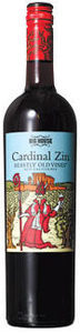 Big House Cardinal Zin 2011, California Bottle