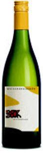 Beck Weissburgunder 2011, Burgenland Bottle