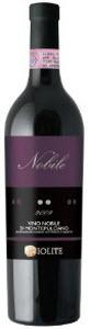 Riolite Vino Nobile Di Montepulciano 2009, Docg Bottle