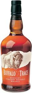 Buffalo Trace Kentucky Straight Bourbon Bottle