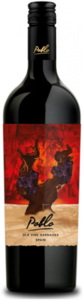 Calatayud Garnacha   Pablo Old Vine 2011 Bottle