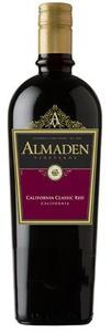 California Classic Red   Almaden (1500ml) Bottle