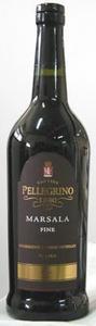 Pellegrino Marsala Superiore Reserva Bottle