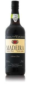 Casa Dos Vinhos Selected Rich Bottle