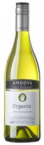 Angove Organic Chardonnay 2011 Bottle