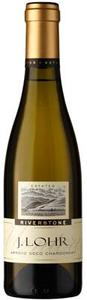 J Lohr Riverstone Chardonnay 2010 (375ml) Bottle