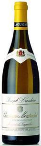 Joseph Drouhin Marquis De Laguiche Chassagne Montrachet Morgeots Premier Cru 2010 Bottle