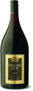 Domaine D'or   Red (1500ml) Bottle