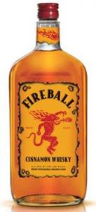 Fireball (375ml) Bottle