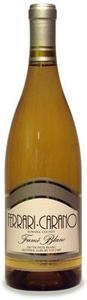 Ferrari Carano Fumé Blanc 2012, Sonoma County Bottle