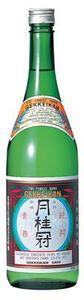 Gekkeikan   Sake Bottle