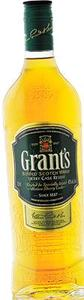 Grants   Sherry Cask Finish Bottle