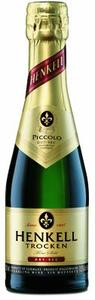 Henkell   Trocken Piccolo Pack Sparkling White (473ml) Bottle