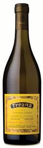 Treana White Mer Soleil Vineyard Viognier/Marsanne 2009, Central Coast Bottle
