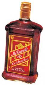 Mcdowells's   No 1 Celebration Bottle