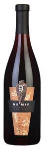 Nk'mip Cellars Qwam Qwmt Pinot Noir 2011, BC VQA Okanagan Valley Bottle