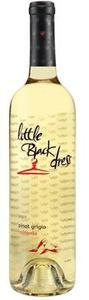 Little Black Dress Pinot Grigio Bottle