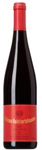 Schloss Reinhartshausen Dry Pinot Noir 2006, Qba Bottle