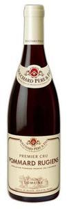 Domaine Bouchard Père & Fils Pommard Rugiens Premier Cru 2009 Bottle