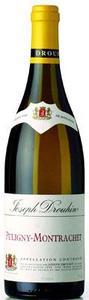 Joseph Drouhin Puligny Montrachet 2009 Bottle