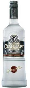 Russian Standard Bottle