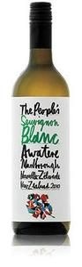 The Peoples Sauvignon Blanc Bottle