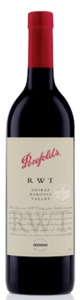 Penfolds Rwt Shiraz 2008, Barossa Valley Bottle