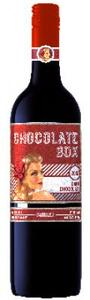 Rocland Chocolate Box Shiraz 2010 Bottle