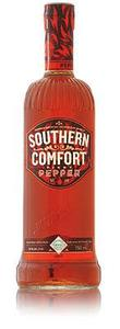 Southern Comfort   Fiery Pepper Bottle