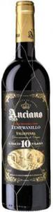 Valdepenas Gran Reserva Anciano Gran Reserva, Aged 10 Years Bottle