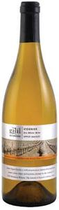 Galil Mountain Kosher Viognier 2009 Bottle