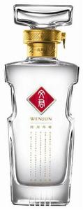 Wenjun Super   Bai Jiu (500ml) Bottle