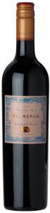 Helmsman Sacred Hill Cabernet Merlot 2007 Bottle